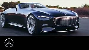 Mercedes 6 6 : vision mercedes maybach 6 cabriolet revelation of luxury trailer youtube ~ Medecine-chirurgie-esthetiques.com Avis de Voitures