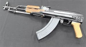 Polytech Aks  U2013 The First Wave Of Semiauto Chinese Ak