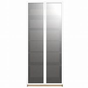 Ikea Schränke Pax : pax kleiderschrank mit t r eichenachbildung drammen glas einrichten planen in 3d ~ Buech-reservation.com Haus und Dekorationen
