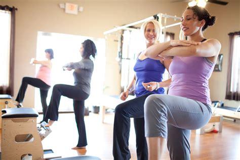 pilates chair instructor rivercity pilates