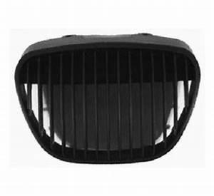 Calandre Seat Ibiza : calandre noire sport sans logo seat ibiza 2002 2008 39 90 pi ces design pi ces auto neuves pas ~ Melissatoandfro.com Idées de Décoration