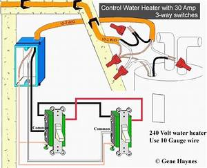 Wiring Diagram For Double Switch