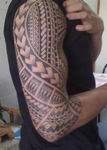Samoan Tattoo by ~Gumbiie on deviantART   Tattoo ...