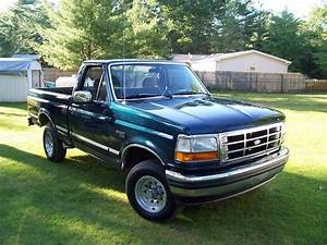 1994 Ford F-150 - Pictures