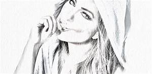Kunst Zeichnungen Bleistift : photoshop klassiker der leichteste weg ein foto in eine bleistiftzeichnung zu verwandeln ~ Yasmunasinghe.com Haus und Dekorationen