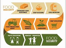 Food Insecurity Live Healthy Napa County