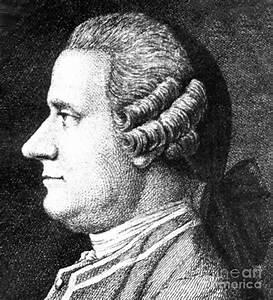 Jan Ingenhousz, Dutch Physiologist Photograph by Science