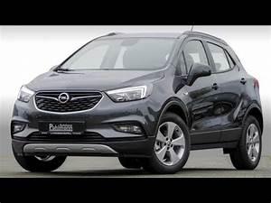 Opel Mokka X Edition : opel mokka x edition youtube ~ Medecine-chirurgie-esthetiques.com Avis de Voitures