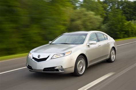 Acura Car Reviews by 2009 Acura Tl Review Car Reviews And News At Carreview