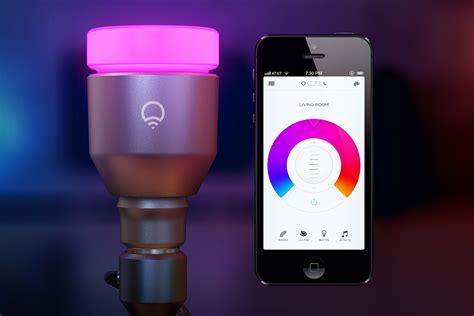 lifx smart light bulbs worth a million dollars my smart