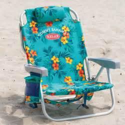 bahama backpack cooler chair floral ebay