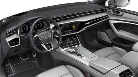 audi a7 interior dimensions audi a7 sportback 2018 coffre et int 233 rieur