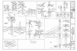 Fabricating  U0026 39 Vermont Timber Works U0026 39  Timber Frames