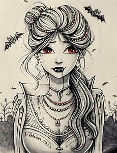 Demon Japonais Dessin : 1001 images pour le dessin fille parfait des id es pour d velopper son cr ativit ~ Maxctalentgroup.com Avis de Voitures