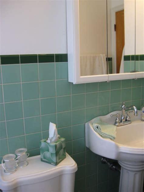 light green bathroom tile ideas  pictures