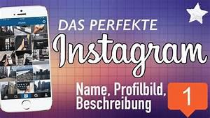 Das Perfekte Instagram
