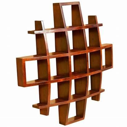 Shelves Wall Hanging Shadow Display Wood Boxes