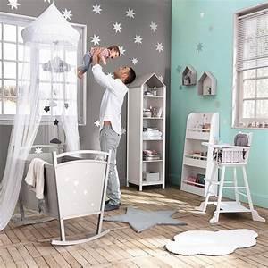 Table A Langer Maison Du Monde : verde mint para el cuarto del beb 22 fotos ~ Teatrodelosmanantiales.com Idées de Décoration