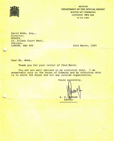 sample letter banning   premises