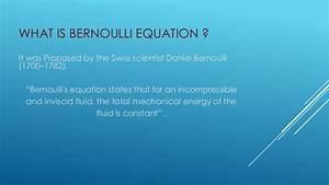 Bernoulli Kette N Berechnen : applications of bernoulli equation ~ Themetempest.com Abrechnung