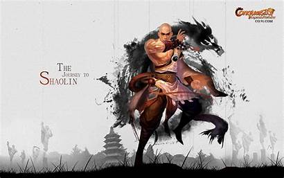 Conquer Shaolin Fu Kung Wallpapers Mmobomb