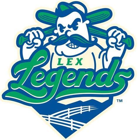BALL: Lexington Legends vs. Charleston, Whitaker Bank Ballpark