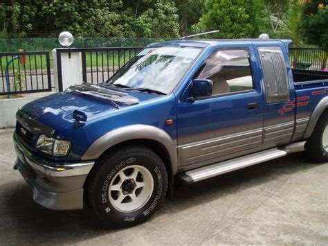 manual repair free 1997 isuzu hombre space electronic valve timing vin4599 1999 isuzu hombre regular cab specs photos modification info at cardomain