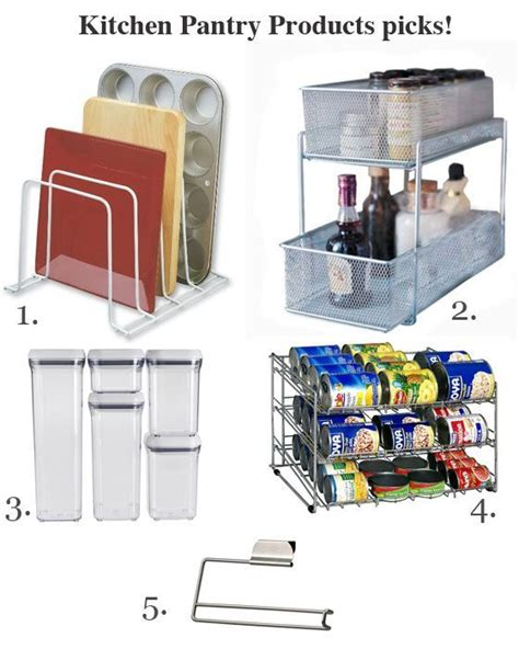 kitchen organizing products kitchen pantry organization eatwell101 2384