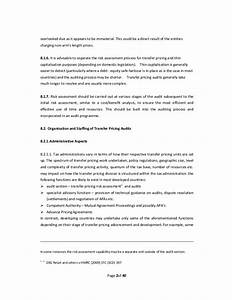 transfer pricing agreement template 28 images agency With transfer pricing agreement template
