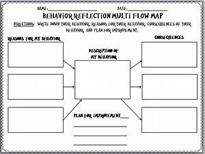 Social Behavior Mapping Worksheet. social autopsy and other social ...