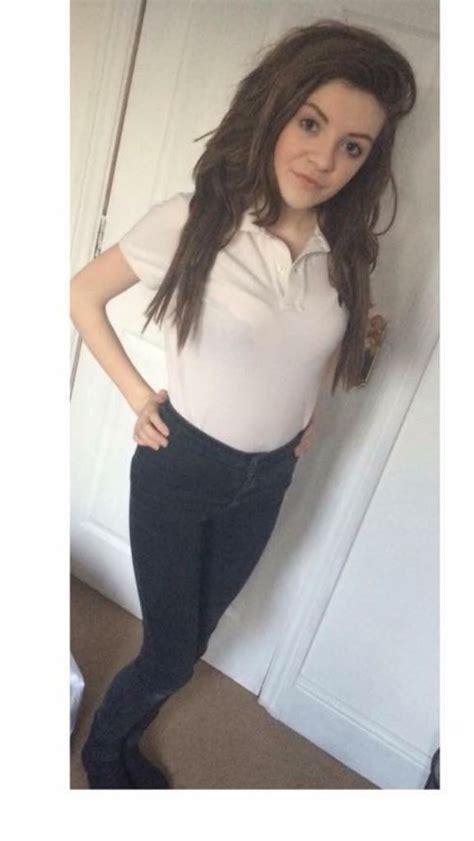 Spikeyuss On Twitter Tiny Teen Schoolgirl Slut With Big Tits Sluts Teenslag Teenslut