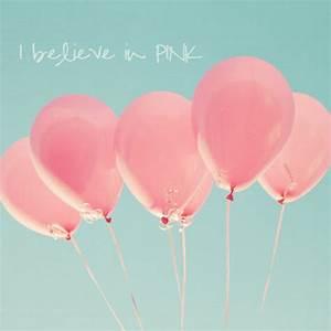 pink balloon | Tumblr