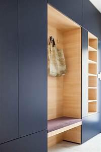 1001 idees pour un hall d39entree maison les elements a With amazing idee deco entree maison 3 placard pour une entree
