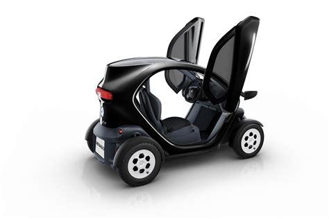 Renault Electric Car by Renault Twizy Electric Car Totally Electric Cars