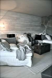 Schöne Tapeten Ideen : graue tapeten wohnzimmer raum und m beldesign inspiration ~ Markanthonyermac.com Haus und Dekorationen