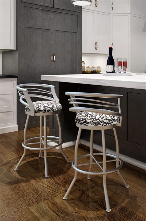 the most narrow bar stools pertaining to