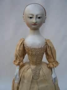 Old Queen Anne Dolls