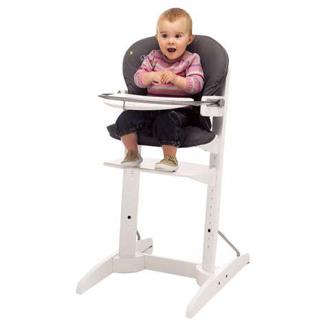chaise de bébé chaises hautes évolutives pour bébé aubert