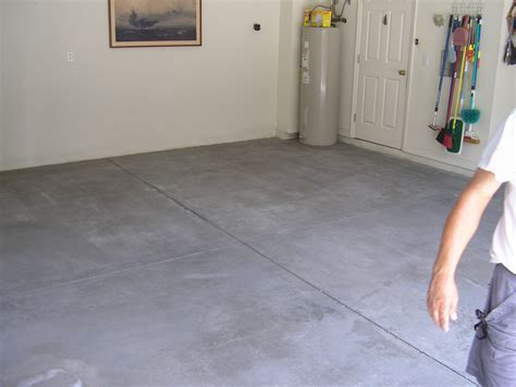 Acid Stain Garage Floor 2017 2018 Best Cars Reviews