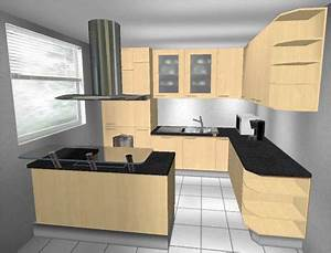 Küchen Planen Tipps : kleine k che planen ~ Markanthonyermac.com Haus und Dekorationen