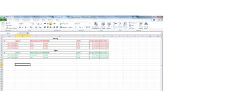 excel vba combine two worksheets how to merge two excel