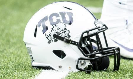 tcu football - Heartland College Sports - An Independent ...