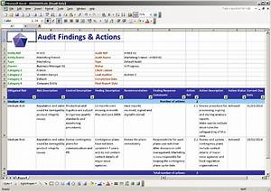image gallery audit work With audit follow up template