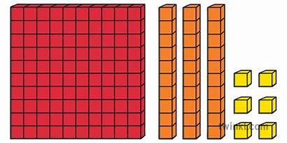 Hundred Blocks Ten Twinkl Frame