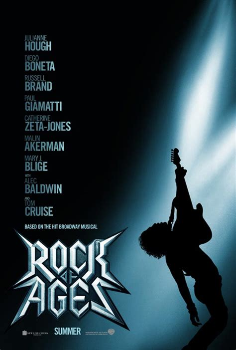 rock  ages   trailer  tom cruise