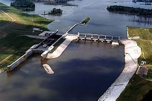 Aberdeen Lock And Dam