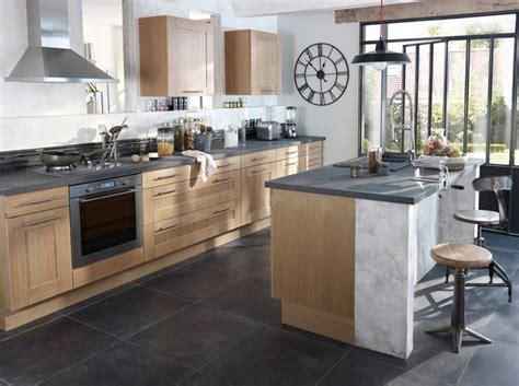 deco maison cuisine ouverte les 4 règles d 39 or d 39 une cuisine ouverte décoration