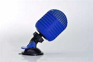 Blue Tooth Lautsprecher : bluetooth lautsprecher mikrofon als werbeartikel bedrucken ~ Eleganceandgraceweddings.com Haus und Dekorationen