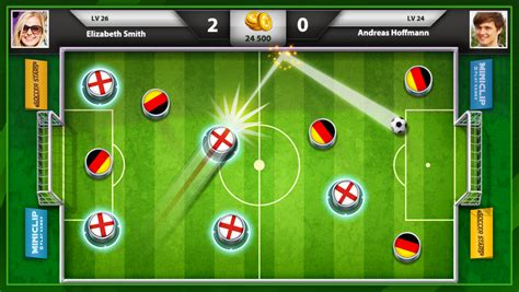 mobile miniclip soccer a new mobile by miniclip the miniclip