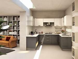 Separare la cucina dal soggiorno Arredamento casa Come separare cucina dal soggiorno